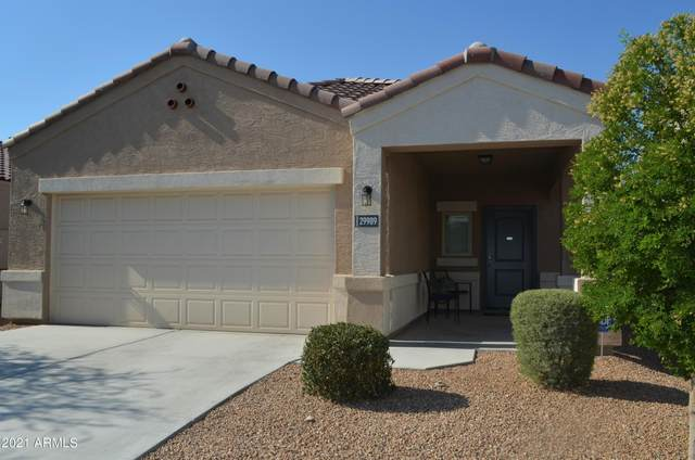 29989 W Mitchell Avenue, Buckeye, AZ 85396 (MLS #6254835) :: Klaus Team Real Estate Solutions