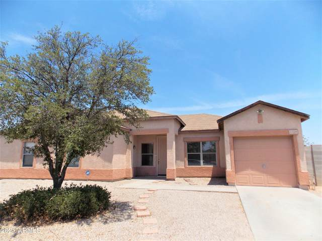 11528 W Delwood Drive, Arizona City, AZ 85123 (MLS #6254847) :: Yost Realty Group at RE/MAX Casa Grande