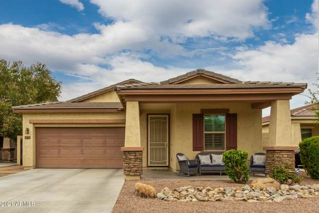4284 S Butte Lane, Gilbert, AZ 85297 (MLS #6254855) :: Dijkstra & Co.