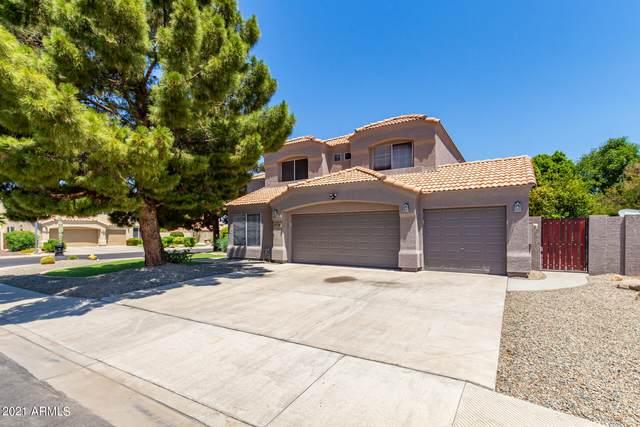 9736 E Irwin Avenue, Mesa, AZ 85209 (MLS #6254869) :: Dijkstra & Co.