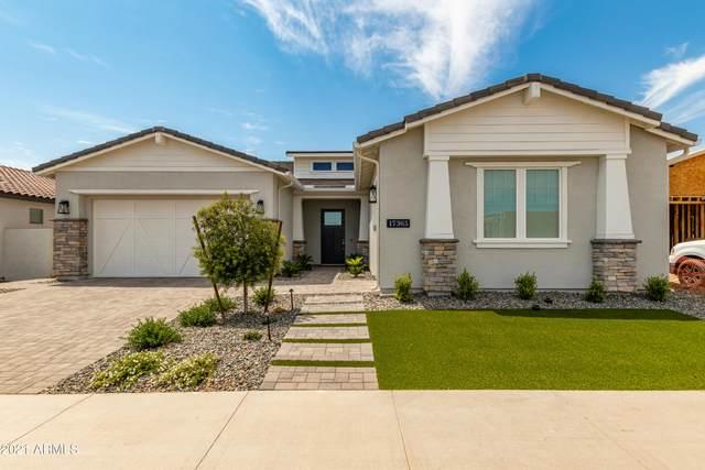 17365 W Wildwood Street, Surprise, AZ 85388 (MLS #6254870) :: Jonny West Real Estate