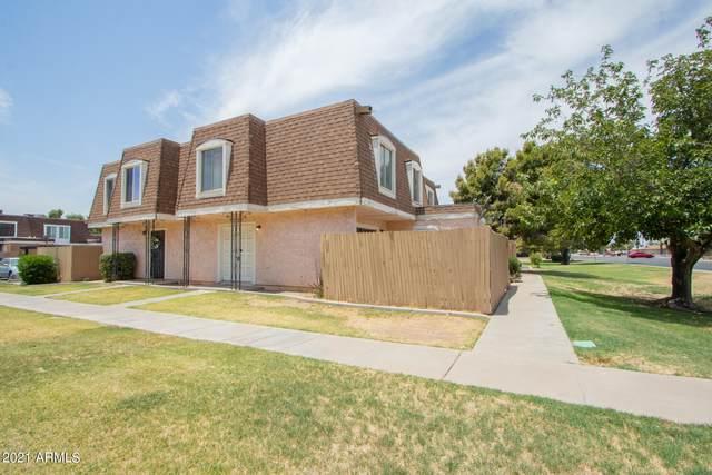3428 W Echo Lane, Phoenix, AZ 85051 (MLS #6254888) :: Yost Realty Group at RE/MAX Casa Grande