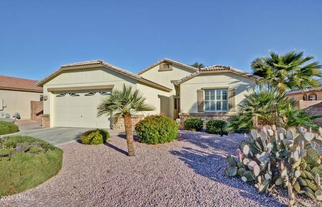 18216 W Caribbean Lane, Surprise, AZ 85388 (MLS #6254895) :: Jonny West Real Estate