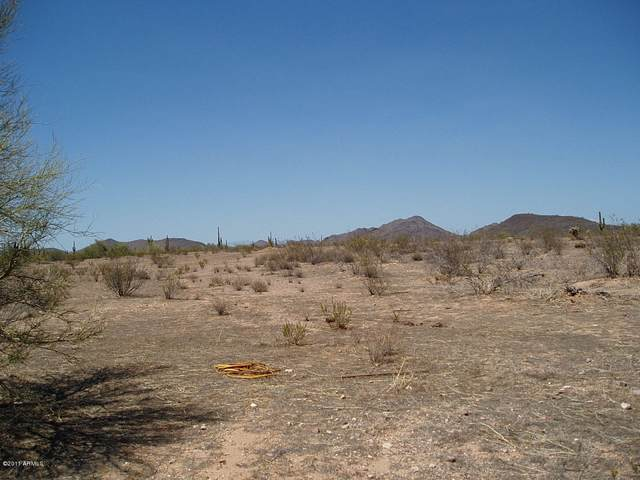 30302 W Ocupado Drive, Unincorporated County, AZ 85361 (MLS #6254898) :: The Copa Team | The Maricopa Real Estate Company