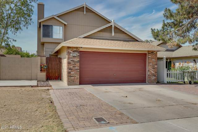 6319 W Saguaro Drive, Glendale, AZ 85304 (MLS #6254923) :: Jonny West Real Estate