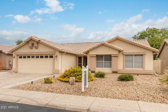 6333 W Potter Drive, Glendale, AZ 85308 (MLS #6254931) :: Howe Realty