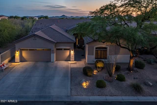 32632 N 42ND Place, Cave Creek, AZ 85331 (MLS #6254932) :: Lucido Agency