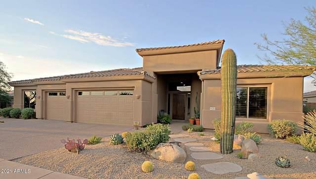 9686 E Preserve Way, Scottsdale, AZ 85262 (MLS #6254934) :: Dave Fernandez Team | HomeSmart