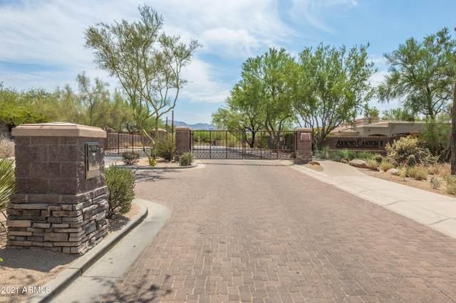 23143 N 79TH Way, Scottsdale, AZ 85255 (MLS #6254935) :: Dijkstra & Co.