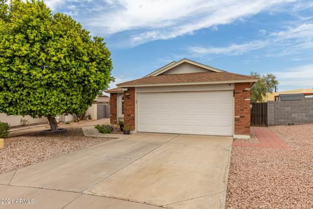 412 S Torrence, Mesa, AZ 85208 (MLS #6254947) :: Yost Realty Group at RE/MAX Casa Grande