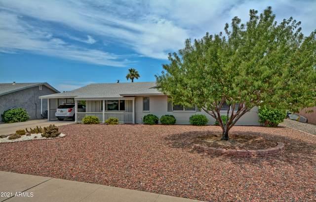 10314 W Pinehurst Drive, Sun City, AZ 85351 (MLS #6254949) :: Yost Realty Group at RE/MAX Casa Grande