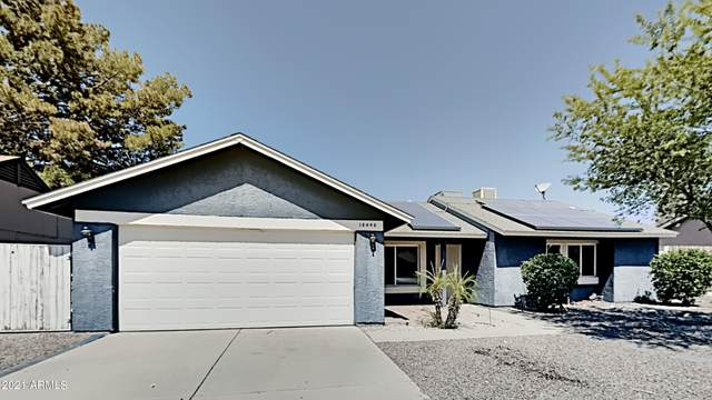 18408 N 56TH Lane, Glendale, AZ 85308 (MLS #6254957) :: Conway Real Estate