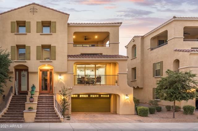 17664 N 77TH Way, Scottsdale, AZ 85255 (MLS #6254958) :: Justin Brown | Venture Real Estate and Investment LLC
