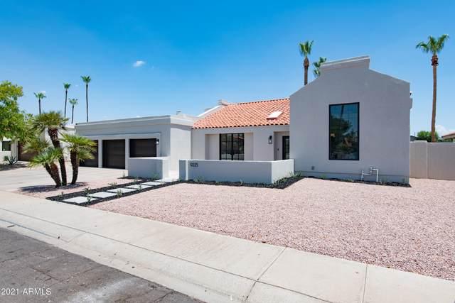 9225 N 83RD Way, Scottsdale, AZ 85258 (MLS #6254961) :: Conway Real Estate