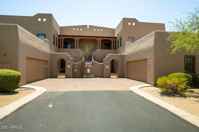 36601 N Mule Train Road D41, Carefree, AZ 85377 (MLS #6254962) :: Power Realty Group Model Home Center