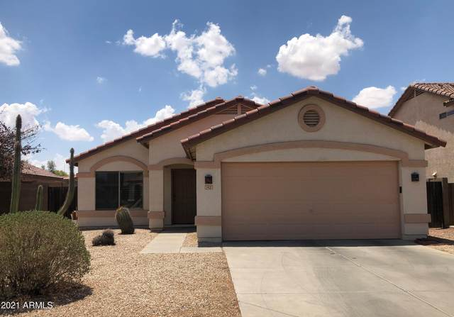 1421 E 10TH Place, Casa Grande, AZ 85122 (MLS #6254963) :: Lucido Agency