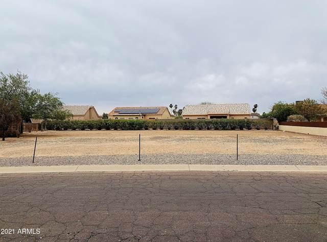 10345 W Buena Vista Drive, Arizona City, AZ 85123 (MLS #6254967) :: Yost Realty Group at RE/MAX Casa Grande