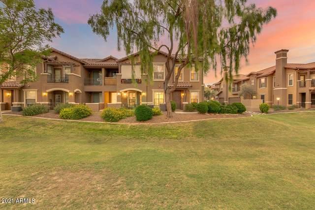 14250 W Wigwam Boulevard #2812, Litchfield Park, AZ 85340 (MLS #6254969) :: Synergy Real Estate Partners