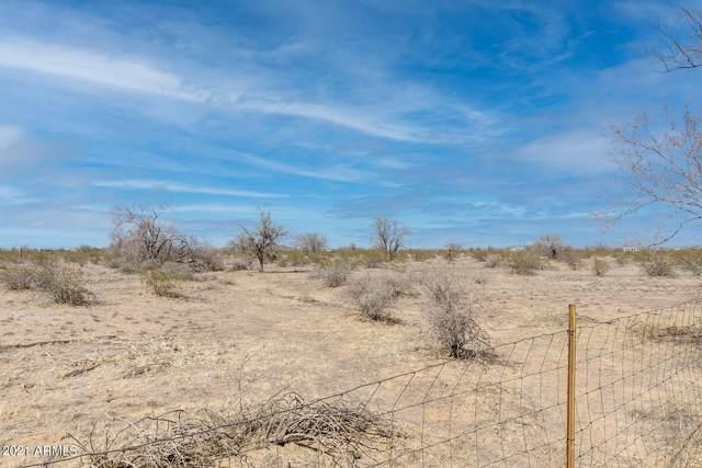 XX W Meadow Green Road, Maricopa, AZ 85139 (MLS #6254972) :: Yost Realty Group at RE/MAX Casa Grande