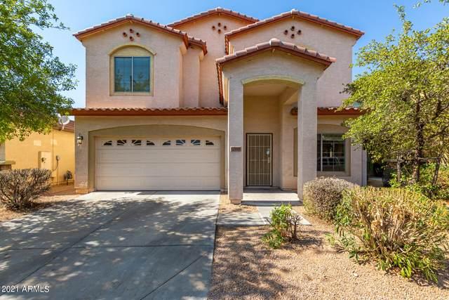 17588 W Lundberg Street, Surprise, AZ 85388 (MLS #6254973) :: Jonny West Real Estate