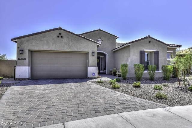 30995 N 128TH Drive, Peoria, AZ 85383 (MLS #6254979) :: Lucido Agency
