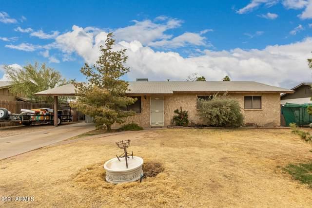 1268 E Rodeo Road, Casa Grande, AZ 85122 (MLS #6254987) :: Yost Realty Group at RE/MAX Casa Grande