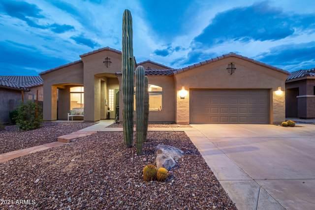 18461 W Western Star Boulevard, Goodyear, AZ 85338 (MLS #6254992) :: Lucido Agency