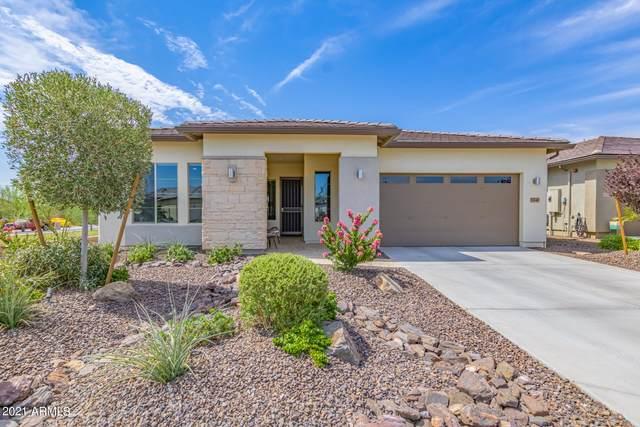 13345 W Katharine Way, Peoria, AZ 85383 (MLS #6254993) :: Jonny West Real Estate
