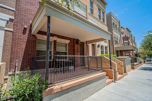 578 W 6TH Street, Tempe, AZ 85281 (MLS #6254996) :: Jonny West Real Estate