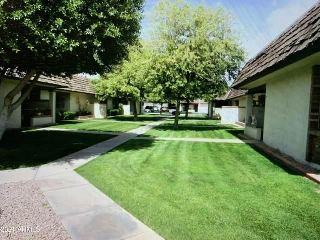10620 W Northern Avenue #11, Glendale, AZ 85307 (MLS #6254999) :: Lucido Agency