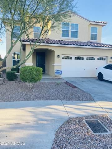 10312 W Yuma Street W, Tolleson, AZ 85353 (MLS #6255000) :: Yost Realty Group at RE/MAX Casa Grande