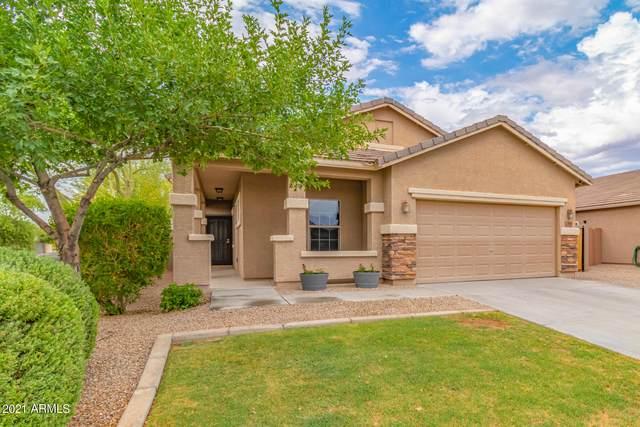 1810 W Stephanie Lane, Queen Creek, AZ 85142 (MLS #6255005) :: Dijkstra & Co.