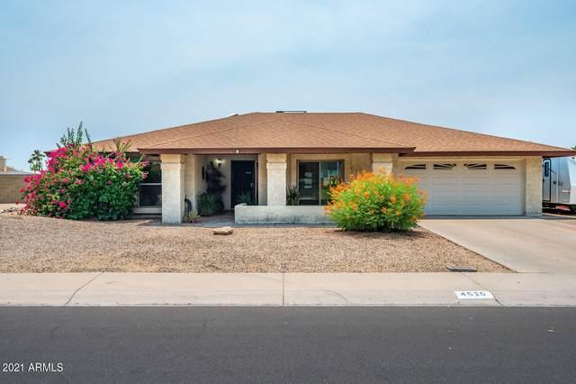4515 W Park Place, Glendale, AZ 85306 (MLS #6255007) :: Yost Realty Group at RE/MAX Casa Grande