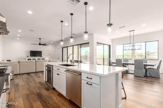 21012 E Macaw Drive, Queen Creek, AZ 85142 (MLS #6255009) :: Executive Realty Advisors