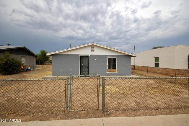9255 W Fillmore Street, Tolleson, AZ 85353 (MLS #6255013) :: Yost Realty Group at RE/MAX Casa Grande