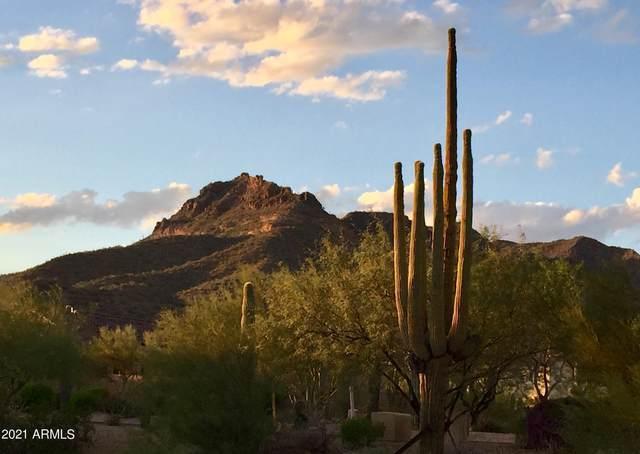 2544 S Meridian Road, Mesa, AZ 85207 (MLS #6255037) :: Yost Realty Group at RE/MAX Casa Grande