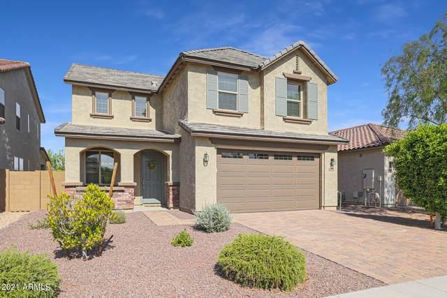 26531 N 131ST Drive, Peoria, AZ 85383 (MLS #6255040) :: Yost Realty Group at RE/MAX Casa Grande