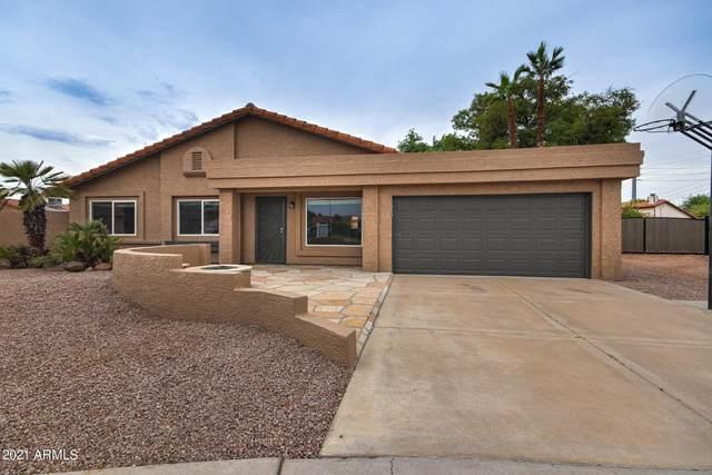 1418 N Santa Anna Court, Chandler, AZ 85224 (MLS #6255041) :: Yost Realty Group at RE/MAX Casa Grande