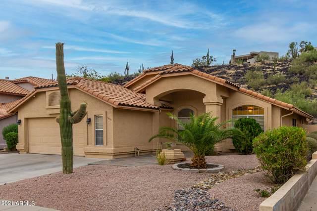 1620 W Acoma Drive, Phoenix, AZ 85023 (MLS #6255042) :: Yost Realty Group at RE/MAX Casa Grande