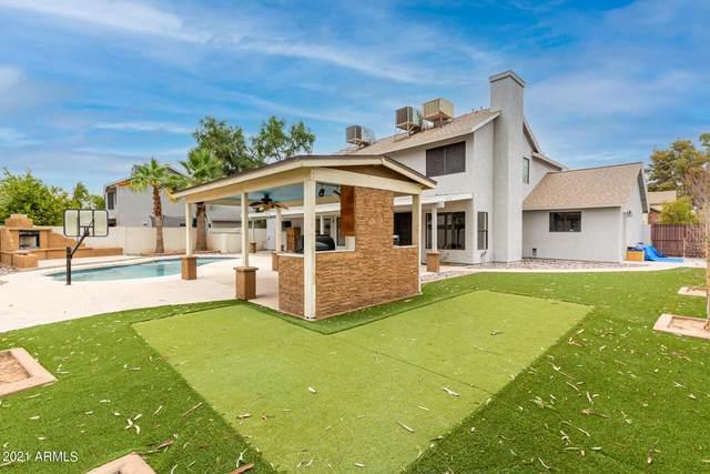1202 N Leoma Court, Chandler, AZ 85225 (MLS #6255049) :: Howe Realty