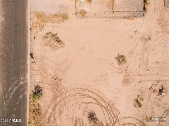 12336 W Madero Drive, Arizona City, AZ 85123 (MLS #6255051) :: Yost Realty Group at RE/MAX Casa Grande