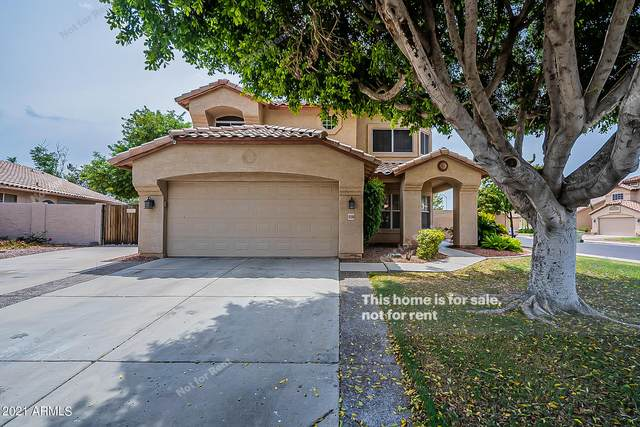 10358 N 58TH Drive, Glendale, AZ 85302 (MLS #6255059) :: Yost Realty Group at RE/MAX Casa Grande