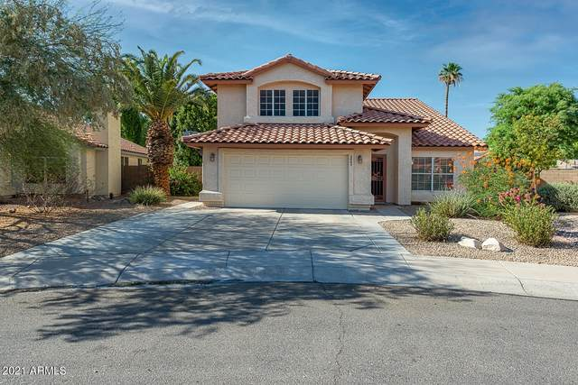 5860 W Commonwealth Avenue, Chandler, AZ 85226 (MLS #6255064) :: Conway Real Estate
