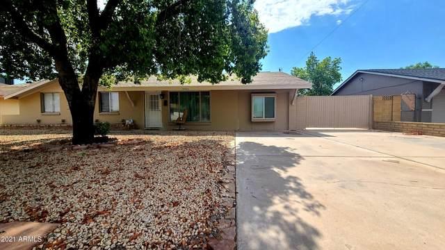 13840 N 33RD Avenue, Phoenix, AZ 85053 (MLS #6255069) :: Conway Real Estate