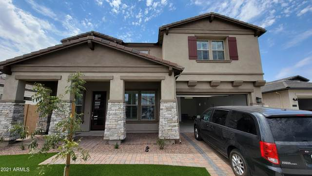 2217 E Canary Drive, Gilbert, AZ 85297 (MLS #6255073) :: Justin Brown | Venture Real Estate and Investment LLC