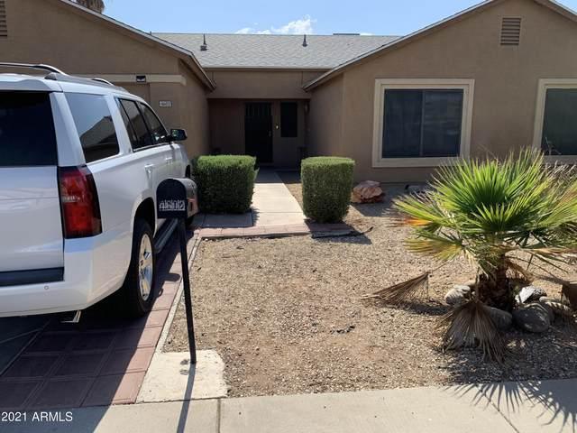 4602 N 86th Drive, Phoenix, AZ 85037 (MLS #6255075) :: Yost Realty Group at RE/MAX Casa Grande