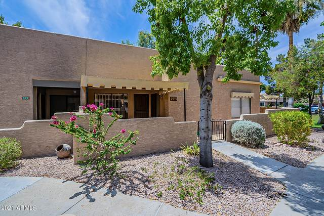 14300 W Bell Road #446, Surprise, AZ 85374 (MLS #6255076) :: Synergy Real Estate Partners