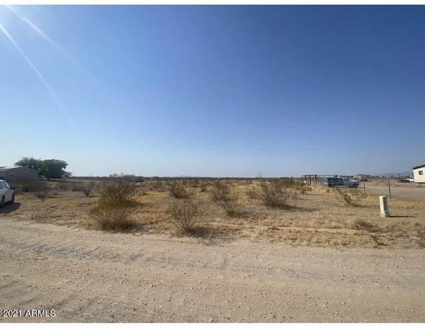 33xxx W Siesta Way, Tonopah, AZ 85354 (MLS #6255078) :: Conway Real Estate