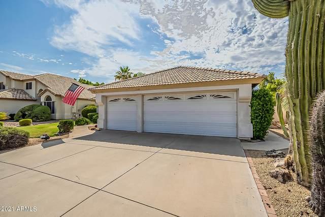 11309 W Citrus Grove Way, Avondale, AZ 85392 (MLS #6255083) :: Yost Realty Group at RE/MAX Casa Grande