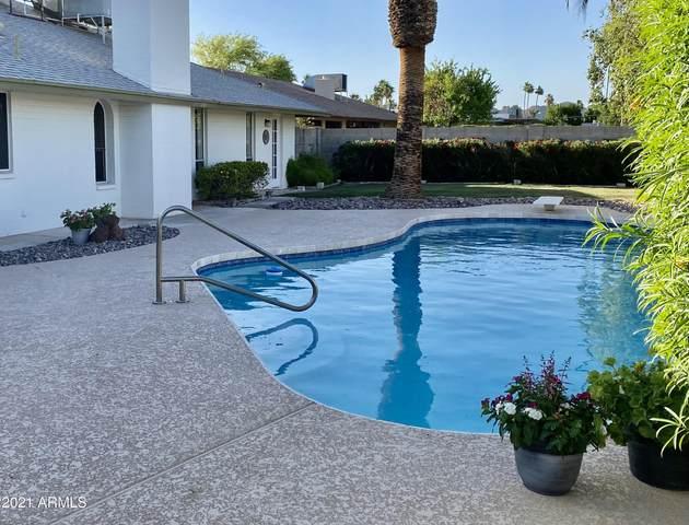 10625 N 26TH Street, Phoenix, AZ 85028 (MLS #6255107) :: Yost Realty Group at RE/MAX Casa Grande